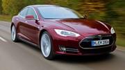 Essai Tesla Model S : La révolution électrique est en marche !