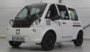 Mia Electric va fournir 100 véhicules à EDF
