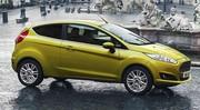 Ford Fiesta 1.0 EcoBoost : voiture féminine de l'année 2013