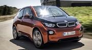 BMW i3 : Dernières révélations
