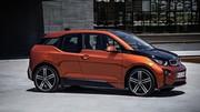 BMW i3 : toutes les infos et photos de la citadine électrique