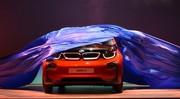 BMW i3: Présentation mondiale!