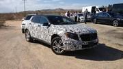 Mercedes Classe S Coupé et GLA : scoop 'officiel'