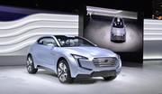 Subaru VIZIV et WRX Concept