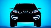 Suzuki iV-4 : Premier coup de flash