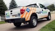 Ford lance un F150 au gaz naturel aux Etats-Unis