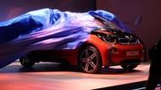 BMW i3 : Caradisiac était à la présentation officielle à Londres
