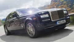 Essai Rolls Royce Phantom Series II : Sortie avec un fantôme