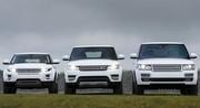 Essai Land-Rover Range Rover Sport : Aussi confortable et plus familial que le Range Rover
