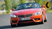 Essai BMW Z4 sDrive18i BVA Lounge : Le bon numéro