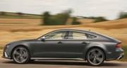 Essai Audi RS 7 : Elle chante à la gloire du turbo