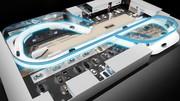 La BMW i8 sera au salon de Francfort