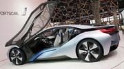 BMW i8 : confirmée pour Francfort