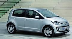 Essai Volkswagen Up!