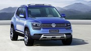 Volkswagen Taigun victime d'un plagiat