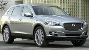 Un SUV Jaguar au Salon de Francfort 2013 ?