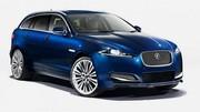 Jaguar : présentation d'un SUV à Francfort ?