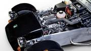 La Caterham Seven sera doté d'un moteur Suzuki