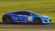 Honda NSX : la supersportive aux 4 moteurs