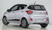 Hyundai i10 : la nouvelle citadine sera à Francfort