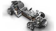 BMW i8 : toutes les caractéristiques techniques