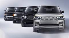 Tata Motors sauve la face grâce à Jaguar-Land Rover