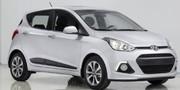 Hyundai i10 : la base monte en gamme