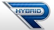Toyota : le concept Hybrid R présenté à Francfort