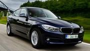 Essai BMW 318d Gran Turismo