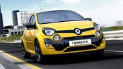 Renault Twingo RS : fin de production