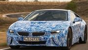 L'architecture de la BMW i8, la première hybride rechargeable qui fait rêver