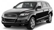 Audi Q7 : la version e-tron avant la prochaine génération