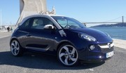 Opel va introduire un trois cylindres turbo sur l'Adam