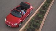 Essai VW Beetle Cabriolet 1.2 TSI : Entretenir la nostalgie !