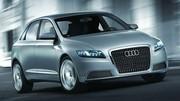 Audi A3 : un concept de monospace à Francfort ?