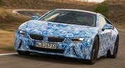 BMW i8 : La sportive révolutionnaire se dévoile !
