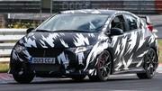 Honda Civic Type R : La légende est ressuscitée !