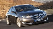 Opel présente l'Insignia Diesel à 3,7 l/100 km