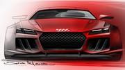Audi Quattro Concept : Episode 2