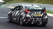 La Honda Civic Type-R surprise sur le Nürburgring