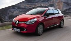 Essai Renault Clio Grandtour 1.5 dCi : Le bon choix ?