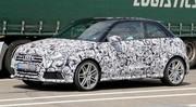 Audi S1 : nouvelles photos de la petite sportive aux anneaux