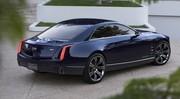 Cadillac Elmiraj : grosse américaine