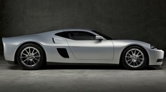 Galpin GTR1 : le rêve à plus de 1 000 ch