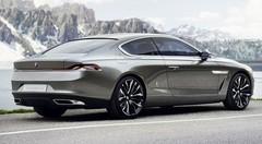 BMW : pas de Série 8 dans un futur proche