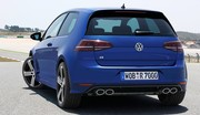 Volkswagen Golf R : Départ anticipé