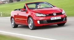 "Essai VW Golf GTI Cab : plus ""GT"" que ""I"""
