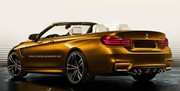 BMW M4 Cabriolet : et si elle ressemblait à ça ?