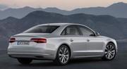 Audi A8 : Ingolstadt fait de la résistance !