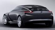 Opel Monza Concept : Vision d'avenir